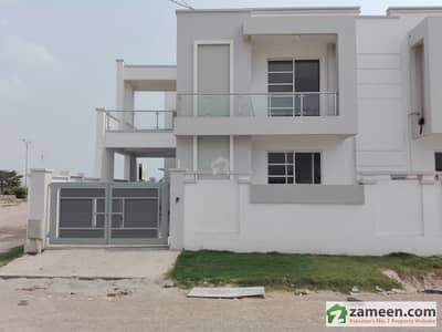 816 Marla Double Storey House Available For Sale
