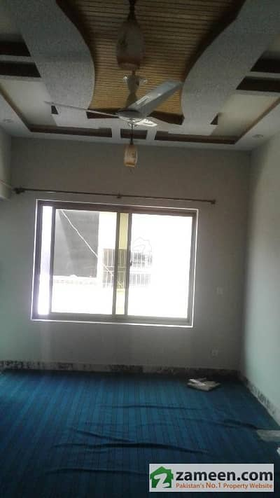 5 Marla Double Storey Corner House Available For Sale Shams Colony Sector H-13 Islamabad