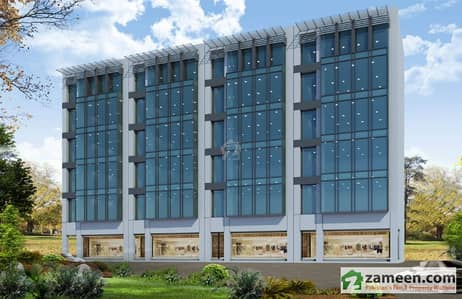 Midway Commercial Best Opportunity To Invest In Commercial Of Bahria Town Karachi - Shop For Sale