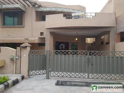 Askari 13 - 4 Bedroom House Available For Sale