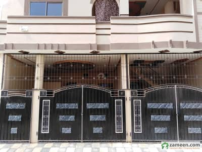 8 Marla Double Story House For rent