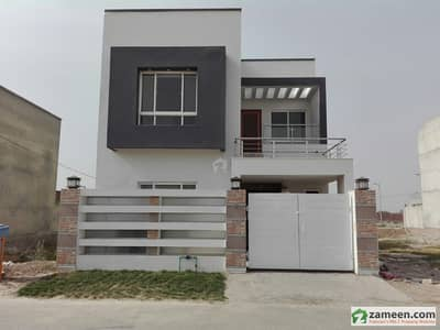 Doule Storey House Royal Finish For Sale On Installments