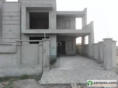 816 Marla Doule Storey House For Sale in Faisal Cottages Phase 2