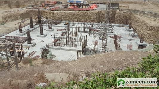 فضائیہ بنگلوز ناردرن بائی پاس کراچی میں 4 کمروں کا 12 مرلہ فلیٹ 1. 01 کروڑ میں برائے فروخت۔