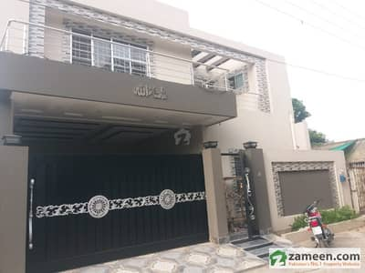 10 Marla Full Luxury House For Sale Sadaat Town