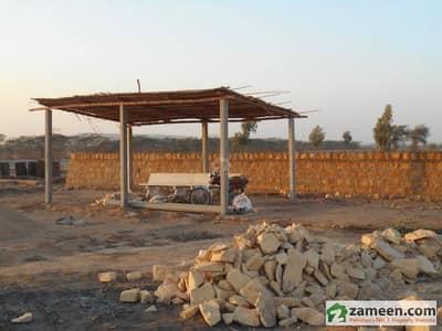 سُپر ہائی وے کراچی میں 9.68 کنال زرعی زمین 40 لاکھ میں برائے فروخت۔