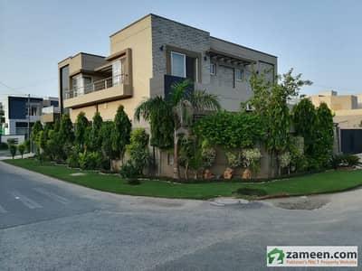 Corner 1 Kanal House For Sale