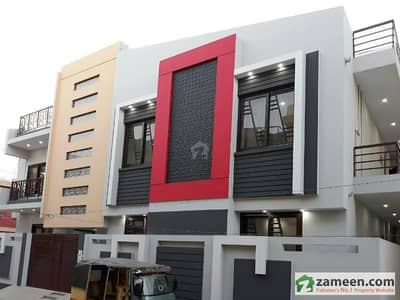 Fully Renovated Corner Bungalow Is Available For Sale