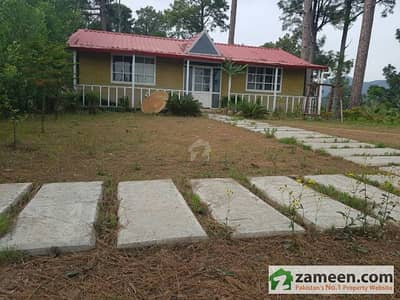 Farmhouse Land For Sale In Murree Resorts A Gated Community