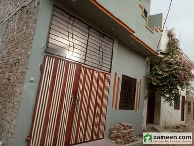 House For Sale Old Shujababad Road Ghangla Chowk Niaz Town
