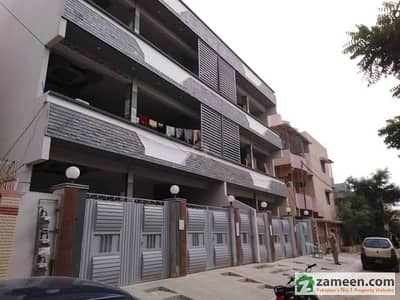 Property & Real Estate for Sale in Gulistan-e-Jauhar Karachi