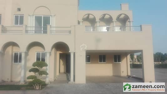 1 Kanal House For Rent In Bahria Orchard Lahore