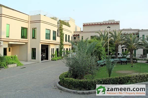 5 Marla Beautiful House Available In Ar Cottages Near To Netsol  Bhatta Chowk Interchange