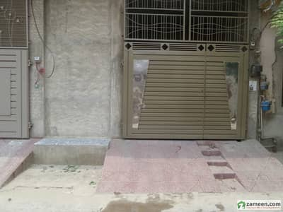 Double Storey Beautiful House For Sale At Model Town, Okara