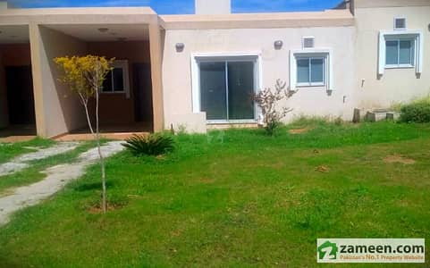 House Is Available For Sale In Dha Valley
