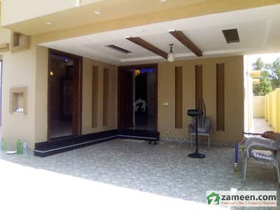 8 Marla Double Story Brand New House for sale in Bahria Nasheman  Lahore
