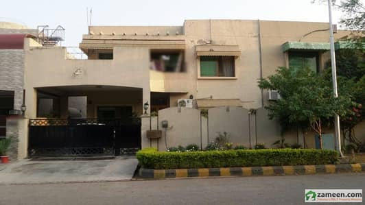 3 Bed House Up For Sale In Askari 13