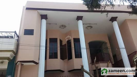 House For Sale In Peoples Colony Gujranwala