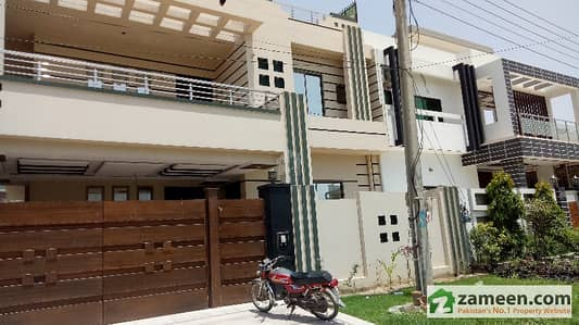 House For Sale In Garden Town Gujranwala Phase 2