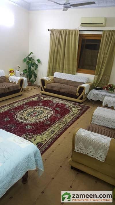 120 Sq Yd Bungalow Is Available For  Sale Dastgir Block 9 Near Farzana Dawakhana