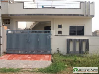 House For Rent At River Garden Kashmir Highway Islamabad