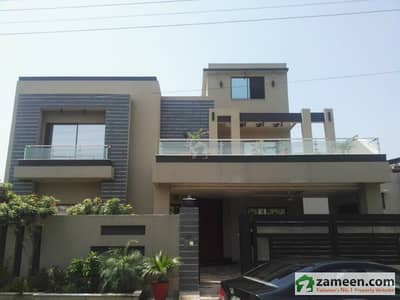 1 Kanal Double Story House Is Available For Sale In Pcsir Phase 2