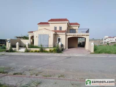 Emaar Home Available For Reasonable Rent