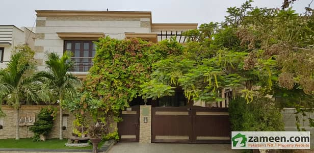 Chance Deal Brand New 350 Sq Yards House For Rent