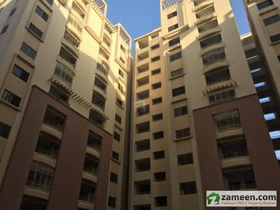 Brand New 3 Beds Flat For Sale