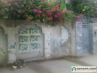 House For Sale At Ratta Road Sabri Chowk