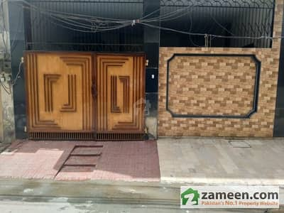 House In Gulberg C Faisalabad