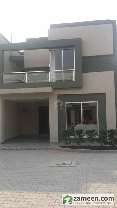 4 Marla Brand New Villa For Sale Just In 90 Lac