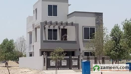 8 Marla Brand New House Available For Sale
