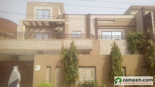 1 Kanal House For Sale In Nash E Man Iqbal Phase 1