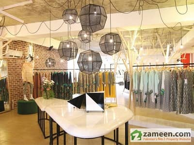 Commercial Shop For Sale In D Mall