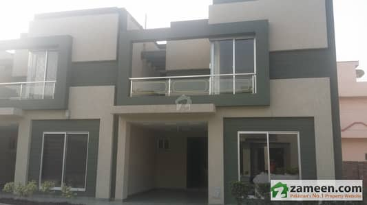 4 Marla Brand New Homes For Sale