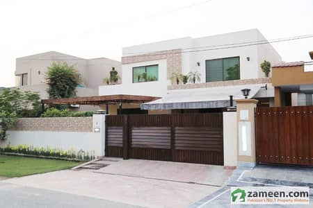 22 Marla Beautiful Only 2 Years Used Beautiful Owner Build Bungalow Facing Sector Park In Sui Gas Society