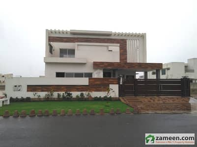 2 Kanal 7 Marla House For Sale Prime Location In Model Town Lhr