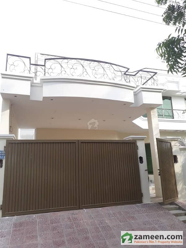 Upper Portion Of Double Storey House For Immediate Rent