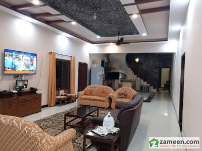 Newly Renovated Very Beautiful Bungalow In Federal B Area