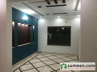 10 Marla Second Floor 2 Bedroom Just Female Students Jobs Person In Wapda Town