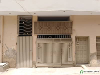 6 Marla  Upper Portion For Rent