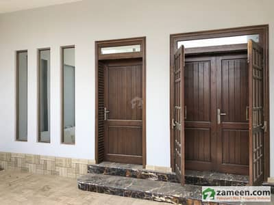 7 Marla Beautiful House For Sale In Wapda Town Phase 2