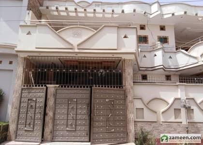 5 Marla Upper Portion For Rent