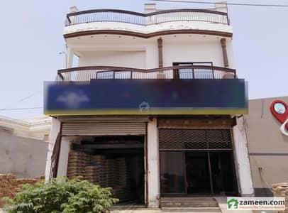 3. 5 Marla Upper Portion For Rent