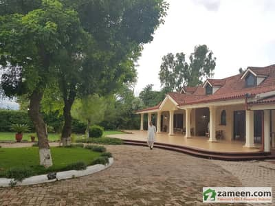 Orchad With Farm House For Rent