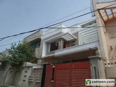 Brand New Double Storey Bungalow Available For Sale
