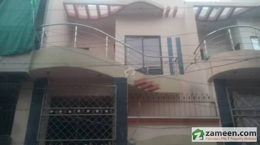 House Available For Sale In Shahbaz Garden