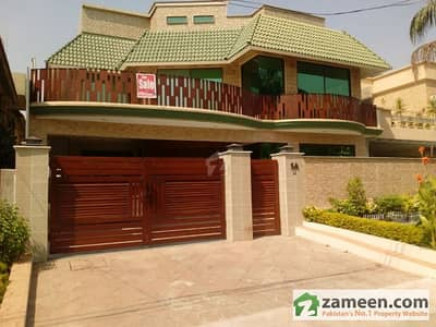 Prime Location House Available For Sale