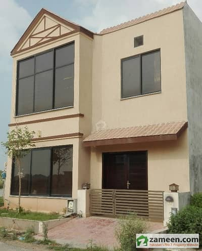 8 Marla Beautiful Stylish House For Sale Bahria Town Phase 8 Ali Block Safari Valley Rwp